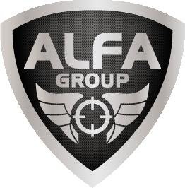 Alfa Group Logo