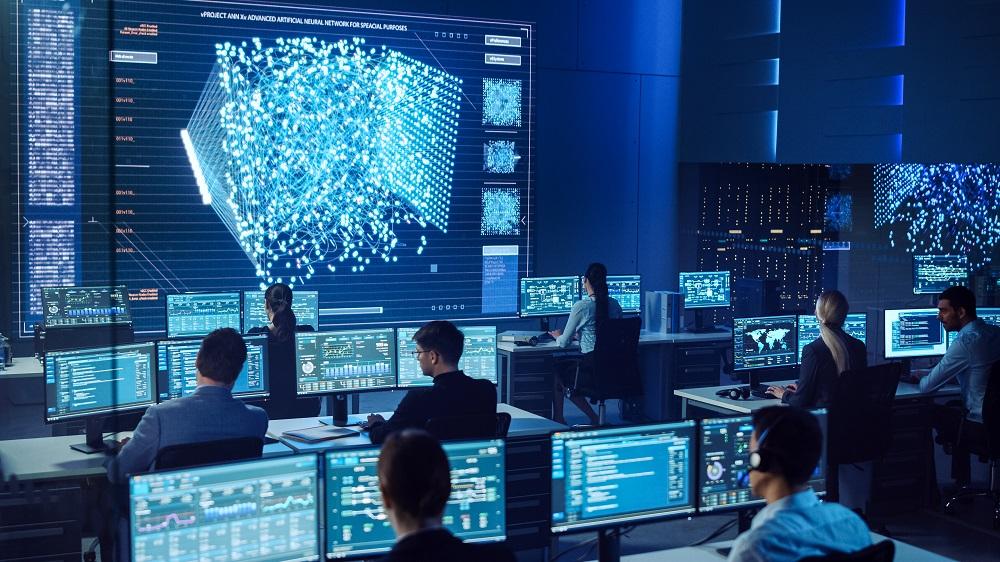 Centrum Monitorowania Alarmów